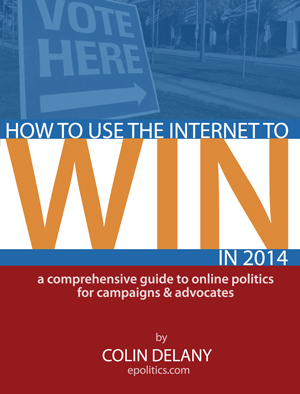 Ebook: How to Use the Internet to Win in 2014