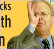 Karl Rove in Warren digital ad