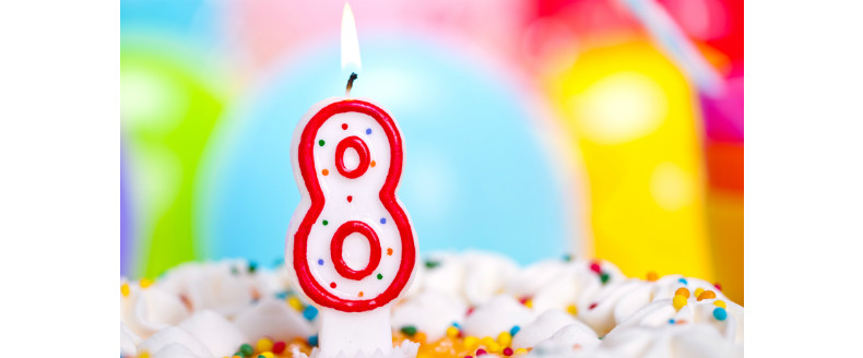 8th birthday Happy 8th Birthday, Epolitics.com! » Epolitics.com 8th birthday