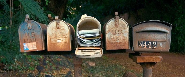 Inbox bombardment